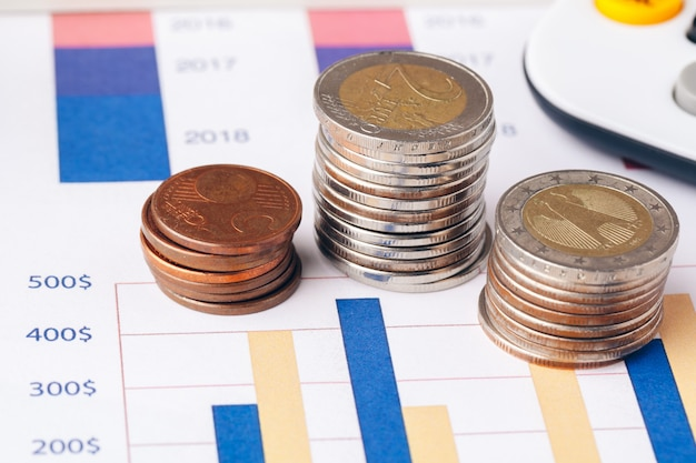 Бухгалтерский учет в офисе. бизнес финансы и учет