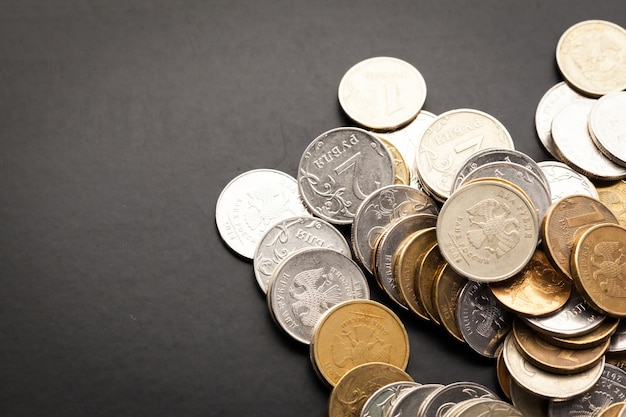 Деньги, деньги близко, русские деньги - рубли