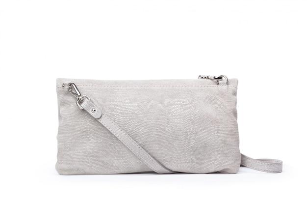 ファッショナブルな女性のハンドバッグ