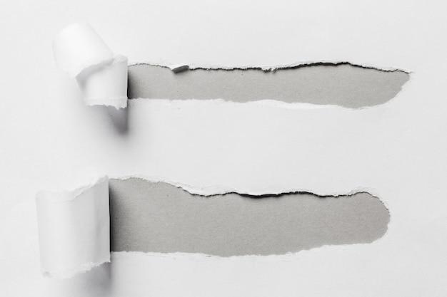 Разорванная бумага