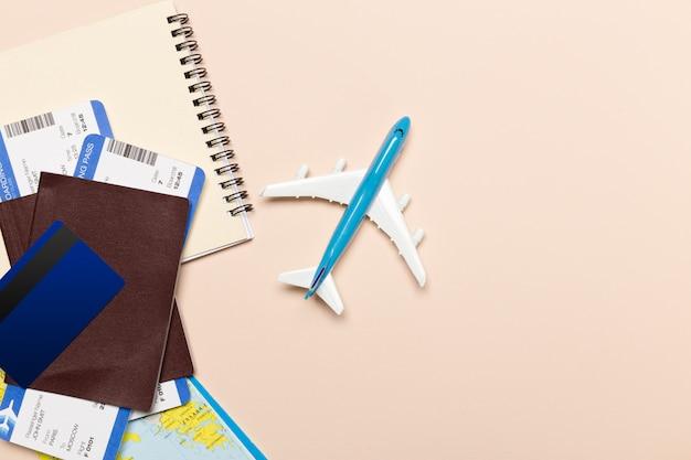 Концепция путешествия