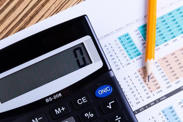 Графики и калькулятор