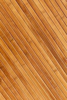 竹スラットの背景