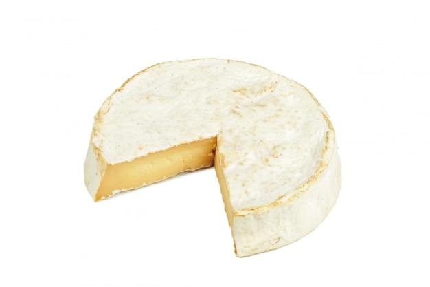 チーズのクローズアップ