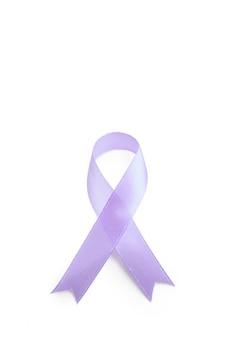 世界エイズデーのリボンシンボル