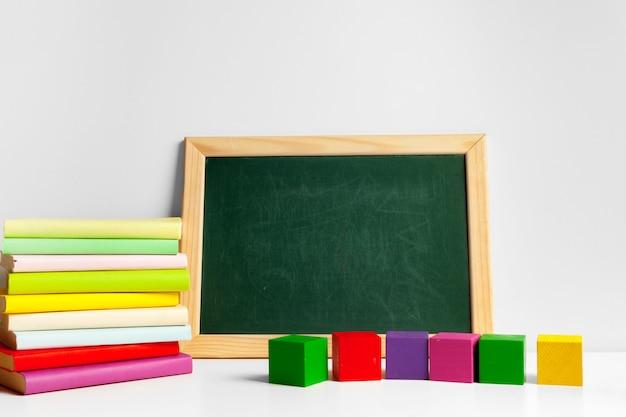 学校向けカラーハードカバー本