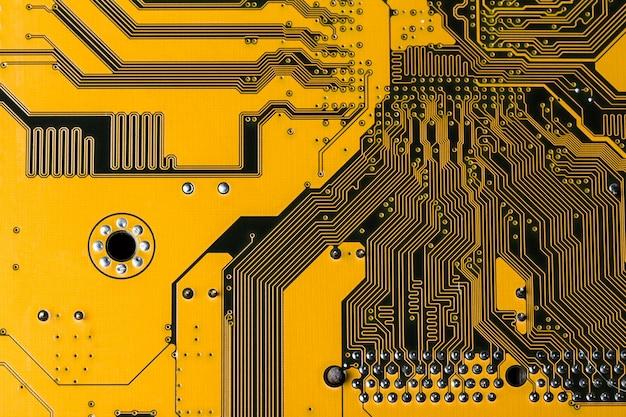 回路基板の背景