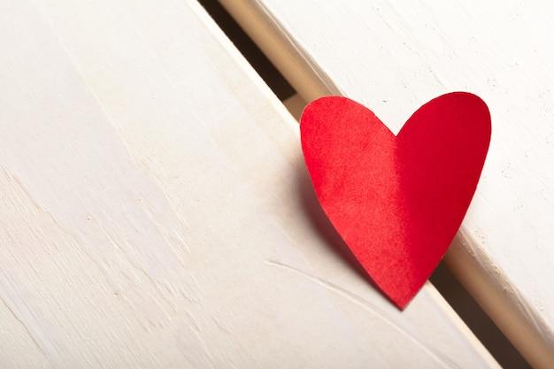 幸せなバレンタインデーの背景