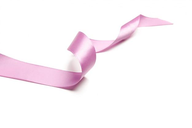 リボンの弓の装飾