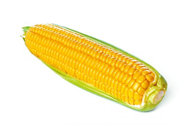 Кукуруза изолированная