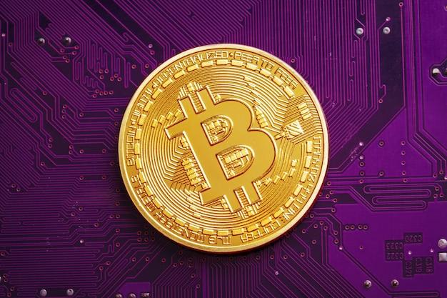 ビットコインとコンピューターグラフィックカード