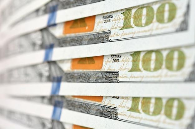 米国紙幣背景マクロ