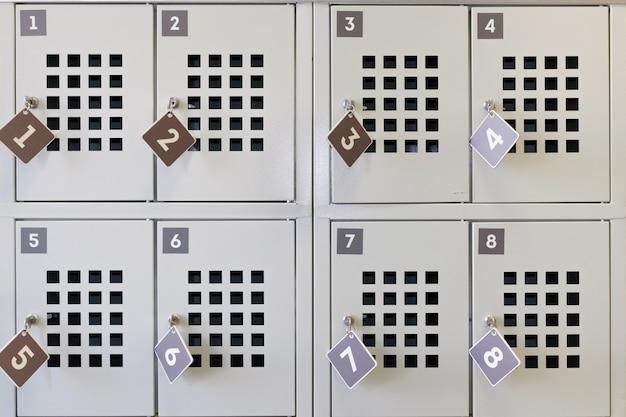 Хранить. шкафчики для хранения вещей