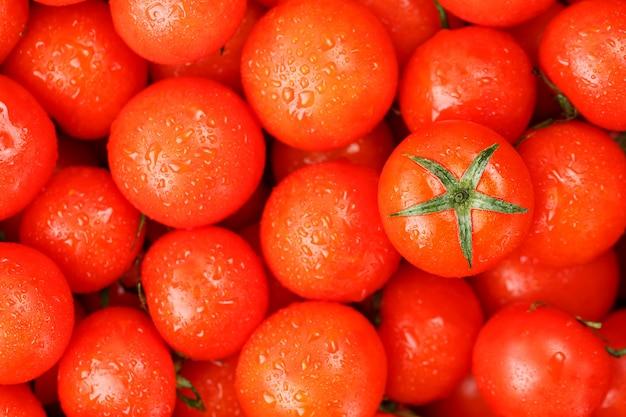 フレッシュチェリートマト