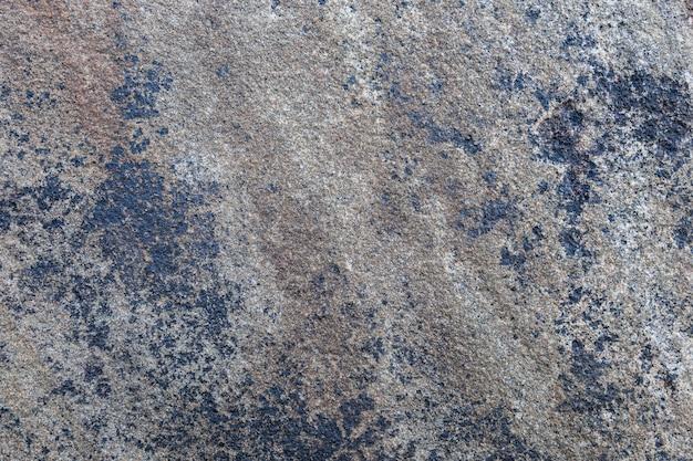 茶色と青の天然石の質感