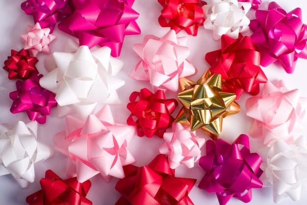 Рождественские банты