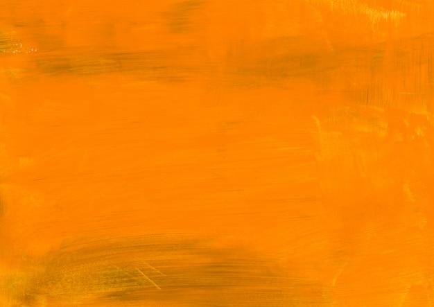 オレンジ色のテクスチャ
