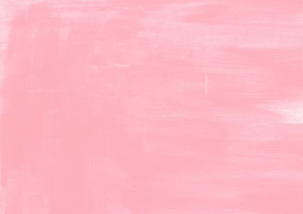 ピンクの織物