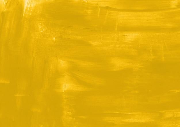 黄色のテクスチャ