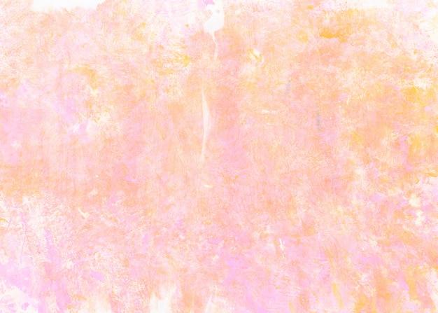 ピンクとオレンジのテクスチャ