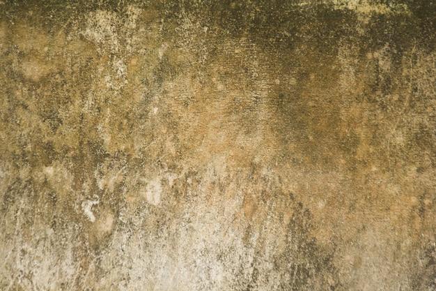 壁の古いコンクリートの背景