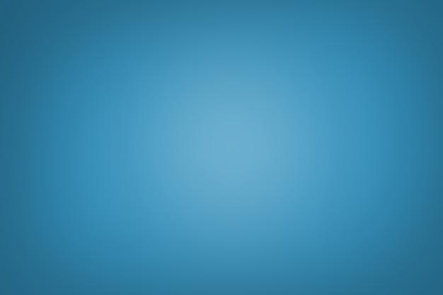 グラデーションブルーの抽象的な背景