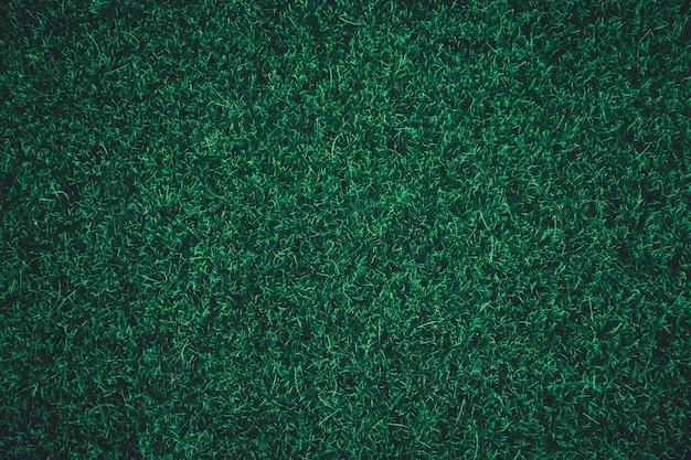 緑の草のテクスチャ背景。