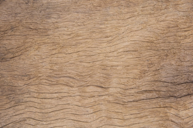 古い板の木目テクスチャ背景。背景として侵食された木材の表面