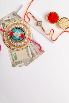 インドの祭りラクシャバンダン