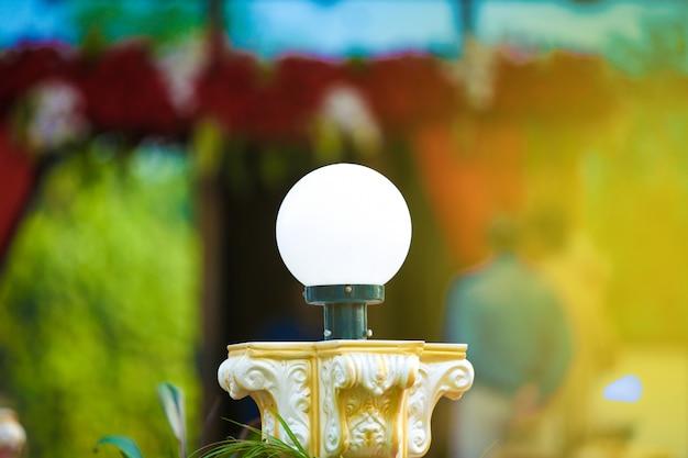Электрический джумар в домашнем декоре