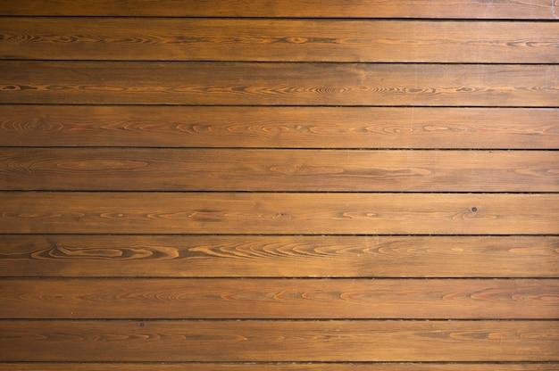グラデーションの漆木材の暗い背景