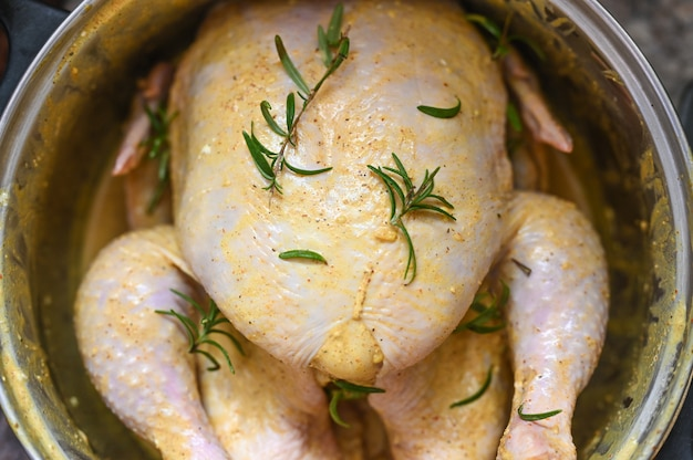 Маринованная индейка на сковороде. маринованные индейки