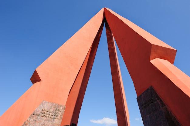 Мемориал вечности, кишинев, молдова.