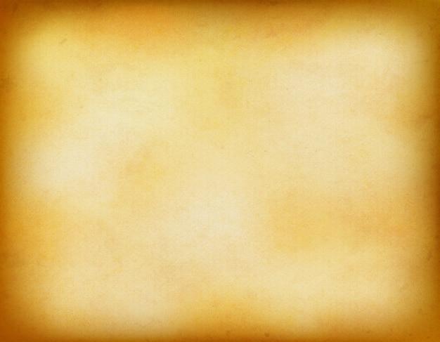 ヴィンテージの古い紙の背景。