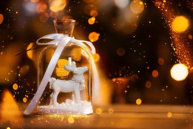 クリスマスグッズのクリスマスライト