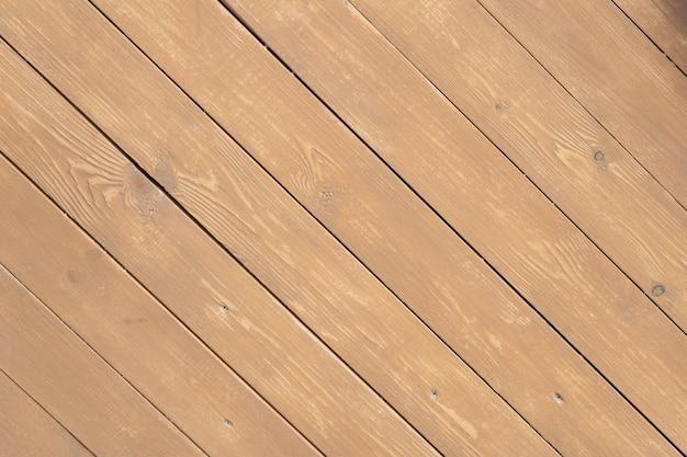 明るい木製の背景