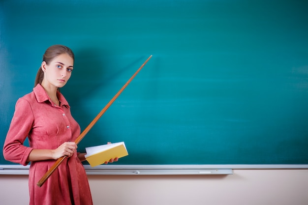 学校の時間割やその他の情報のためのテンプレート。