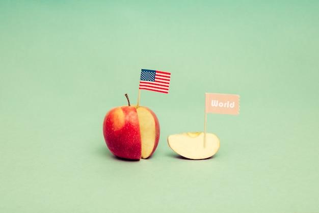 Американское лидерство в мире