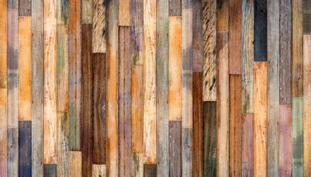 古いヴィンテージの木の質感