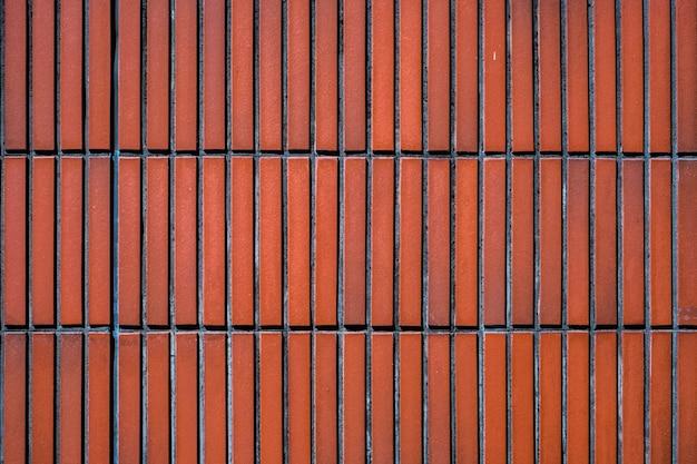 壁タイルテクスチャレンガの背景