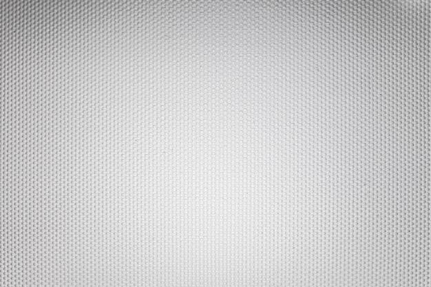 ファブリックのテクスチャ背景。キャンバステキスタイル素材の詳細
