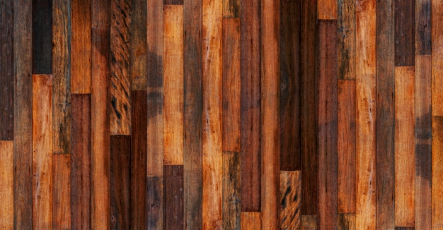 Старая винтажная текстура дерева