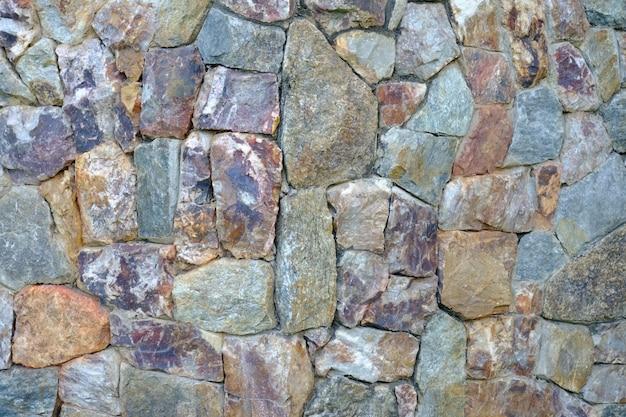 Каменная стена, для фона или текстуры.