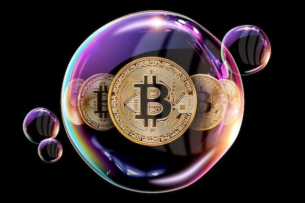 ビットコイン。電子マネー、暗号通貨。