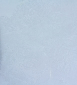白い生コンクリート壁のテクスチャ背景