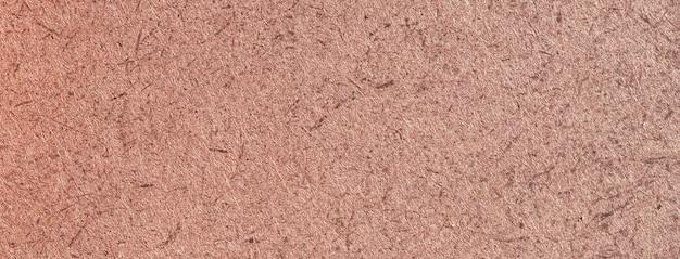 Крупный план коричневого фона двп