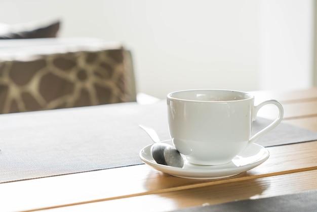 朝食用コーヒー