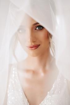 優しくて美しい花嫁