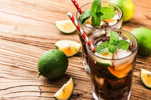 レモンコーラ1杯