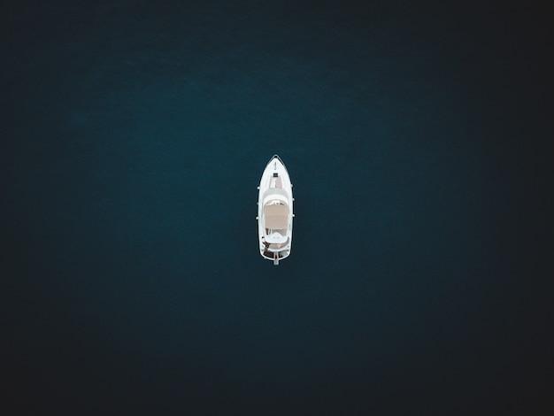 ガルダ湖の素晴らしい景色